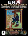 RPG Item: ERA: Rolemaster Companion Module One (RMC)