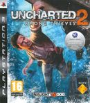 Video Game: Uncharted 2: Among Thieves