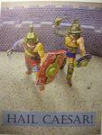 Board Game: Hail Caesar!