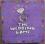 Board Game: The Wedding Game
