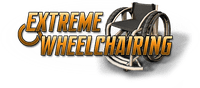 Video Game: Extreme Wheelchairing