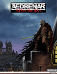 RPG Item: Aedrenar: After the War (PF1)