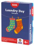 Board Game: Laundry Day