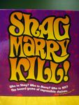 Board Game: Marry, Date or Dump?