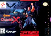 Video Game: Castlevania: Dracula X