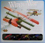 Board Game: Wings of War: Deluxe Set