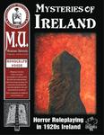 RPG Item: Mysteries of Ireland
