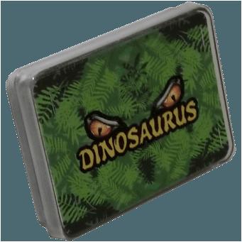 Board Game: Dinosaurus