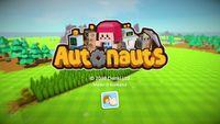 Video Game: Autonauts