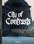 RPG Item: City of Contrasts