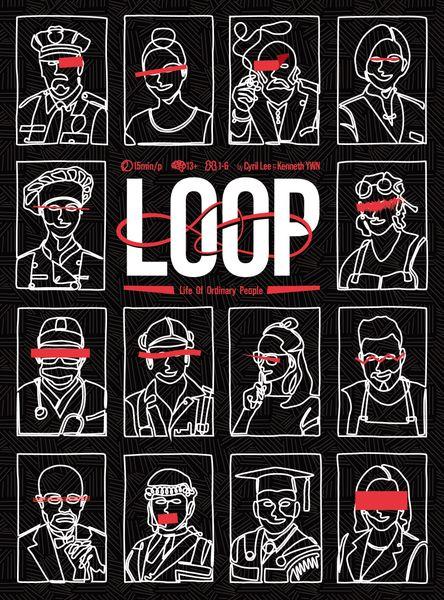 LOOP: Life of Ordinary People