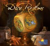 Board Game: Dice Realms