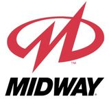 Video Game Publisher: Midway Games Inc.
