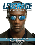 RPG Item: Leverage: Hitters, Hackers and Thieves