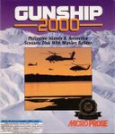 Video Game: Gunship 2000: Phillipine Islands & Antarctica Scenario Disk