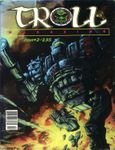 Issue: Troll (Issue 2 - 1998)