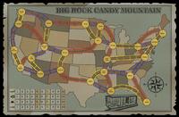 Board Game: Big Rock Candy Mountain