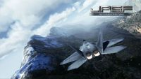 Video Game: Jane's Advanced Strike Fighters