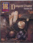 RPG Item: Dungeon Master Survival Kit