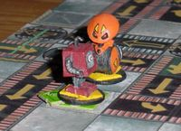 Board Game: RoboRally