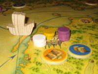 Board Game: Hansa