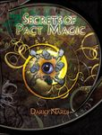 RPG Item: Secrets of Pact Magic