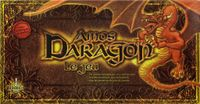 Board Game: Amos Daragon
