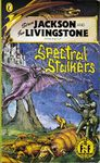RPG Item: Book 45: Spectral Stalkers