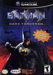 Video Game: Batman: Dark Tomorrow