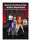 RPG Item: Bounty Hunters of the Atomic Wastelands