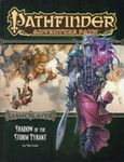 RPG Item: Pathfinder #096: Shadow of the Storm Tyrant