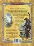 RPG Item: Crucible of Legend