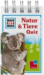 Board Game: Natur & Tiere Quiz