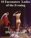 RPG Item: 10 Encounters: Ladies of the Evening