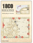 Board Game: 18CO: Rock & Stock