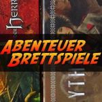 Podcast: Abenteuer Brettspiele Podcast