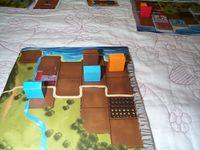 Board Game: Islas Canarias