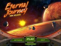 Video Game: Eternal Journey: New Atlantis