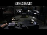 Video Game: Shadowgrounds