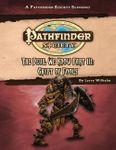 RPG Item: Pathfinder Society Scenario 1-41: Crypt of Fools