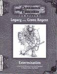 RPG Item: LGR01: Extermination