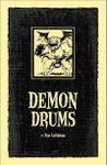 RPG Item: Demon Drums