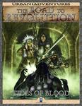 RPG Item: The Road to Revolution 3: Tides of Blood