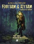 RPG Item: Flotsam and Jetsam Part Three: Insanitarium