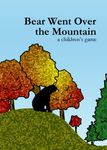 Board Game: Bear Went Over the Mountain