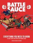 RPG Item: BattleSauce Core Rulebook
