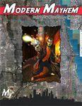 RPG Item: Modern Mayhem