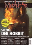 Issue: Mephisto (Issue 56 - Apr/May 2013)