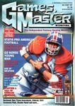 Issue: GamesMaster International (Issue 10 - May 1991)