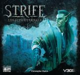 Board Game: Strife: Legacy of the Eternals